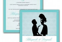 Wedding Stationery / by Vital Concept