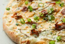 Food: Pizza Mania