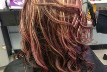 Hair ideas...