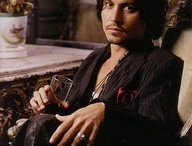 Johnny Depp / Well a Girl Can Dream! Can't she?