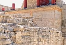 Historical Crete
