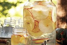 Drinks to try / by Michelle Crawford-Alcorn
