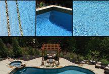 Pool Design / by SwimmingPool.com