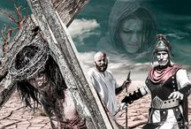 CRUXIFICTION-JESUS