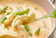 Thaise gerechten