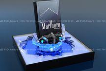 Marlboro Design