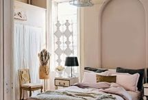 THE BOHO LIFE / A board about the free-spirited Bohemian life and style (boho style, clothes, fashion, home decor, rooms, etc) / by SSDB