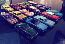 Diecast Collection / Hotwheells,Jada,Welly n many more..