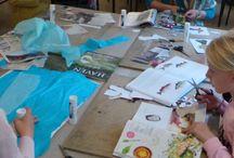 Børnenes Designskole og Tegneskole