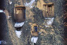Turkije cappadocia