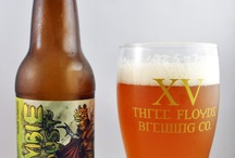 Craft beer labels / After the beer, its the labels that have the most creativity.