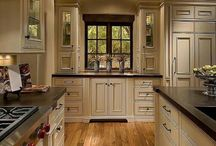 Kitchen Design Ideas / Kitchen Designs - Contemporary, Traditional and more!