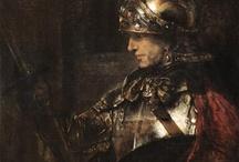 Rembrant Pannini