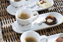 Coffee Serving Ideas