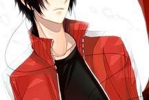 Anime boy/ Yaoi✌
