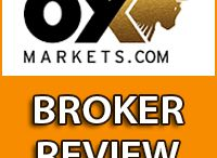 Ox Markets Review / Read our Ox Markets Review before you start trading. It is significant that you read our broker review to assure a safe journey in binary options.
