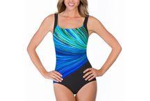 Reebok Swim Suits