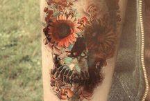 Tattoos / Dövmeler