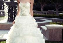 Wedding Dress-Up