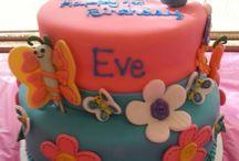 estella's cakery - cakes