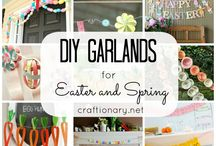 Everything Spring / From food to decor