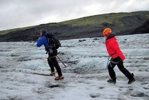Iceland / Iceland was definitely a dream come true! I made sure I covered all aspects of adventure. Click here for all my Iceland travelogues http://www.holysmithereens.com/category/europe/iceland/