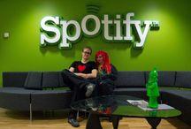 Spotify Inspirations