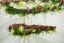 Деревенская свадьбы