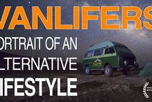 Vanlifers: Portrait of an Alternative Lifestyle / The first full-length documentary about Vanlifers and why they choose this lifestyle. Interviews with singles, couples and families they explain their decision to live on the road in Europe and why they love the freedom to explore. #vanlife #vanlifersdoc #westfaliadigitalnomads