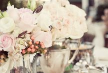 Party Ideas / by Amy Marchetti