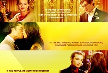 Gossip Girl's world^