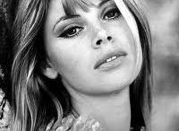 Britt Ekland / by Leland Johnson