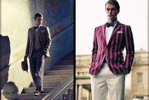 Mens Art Deco Clothing