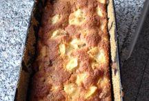 Taart/ cake