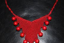 NECKLACE MACRAME