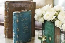 Books and Papercraft / by Tessa Birks
