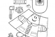 grade 1 socials / by Lina Chapman
