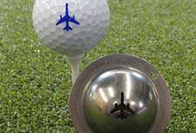 Fan Shop - Golf Balls