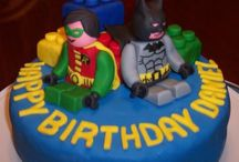 Batman Birthday / by Beautiful Paper Crafts