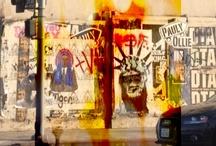 Los Angeles CA / Los Angeles art