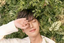 Ли Мин Хо*актер