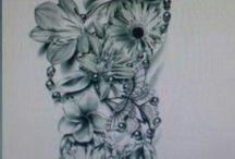tattoo stuff for shop...