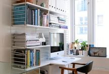 Home offices / Home offices bakanas