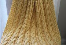 knitting / hobbies