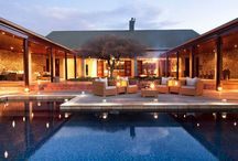 Kwandwe Private Game Reserve, South Africa