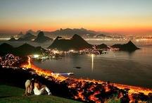 I wanna go there!! / by Destiny Davis