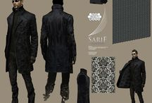 Cyber/ Post- Apocalyptic Fashion