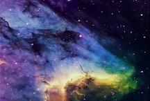 Cosmic beauty