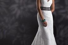 Wedding Ideas / by Jennifer Carr