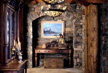 estilo rancho / mi rancho sueño / ranch style / by Picasso Summer